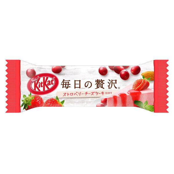 Kit Kat Chocolatory Strawberry 1 szt.