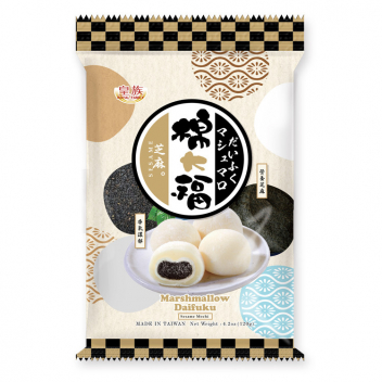 Mochi Marshmallow Daifuku Royal Family – sezam