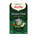 Herbata Yogi Tea Green Chai